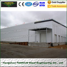 """Chine Solutions thermiques en acier isolées de couleur stratifiées par unité centrale de panneaux """"sandwich"""" fournisseur"""