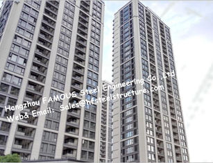 Chine Plateau - panneau composé en métal de plancher de décembre pour les bâtiments en acier ayant beaucoup d'étages fournisseur