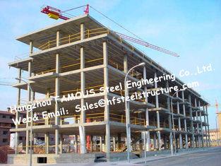 Chine Conception adaptée aux besoins du client par poutre soudée de la catégorie 300 de la catégorie 250 d'AS/NZS pour le projet de construction en acier fournisseur