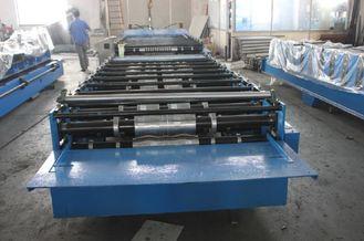 Chine Petit pain ondulé automatique formant la machine fournisseur