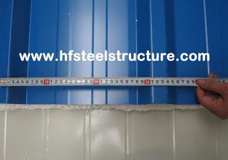 Chine La toiture ondulée en métal de tôles d'acier couvre le panneau de toit de toit fournisseur