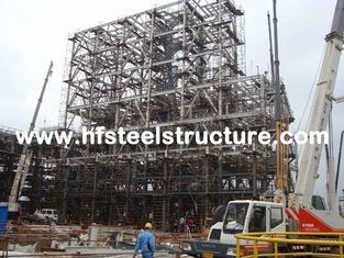 Chine Bâtiments en acier industriels en métal préfabriqué d'OEM pour stocker les tracteurs et l'équipement de ferme fournisseur