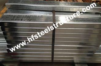 Chine Kits de bâtiment en acier galvanisés de Purlin de C pour le matériau de construction/parenthèse fournisseur