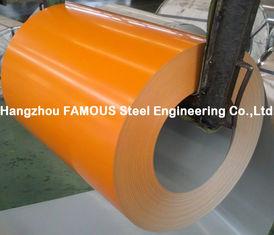 Chine PPGI PPGL a galvanisé le Galvalume enduit d'une première couche de peinture par bobine en acier enduit d'une première couche de peinture, évalue un ASTM fournisseur