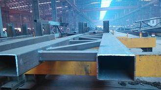 Chine Chaîne de production professionnelle en acier de FabricationsBy d'acier de construction de bâtiment fournisseur