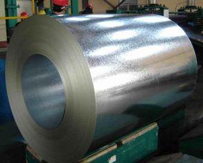 Chine Bobine en acier de Galvalume plein G550 dur avec la copie d'Anti-doigt ASTM/A792/CS B fournisseur
