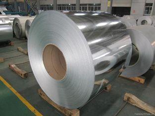 Chine Bobine en acier laminée à froid de Galvalume pour l'usage en acier de revêtement de mur et de toit de bâtiment fournisseur