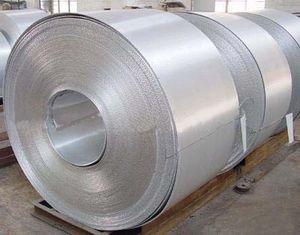Chine Bobine en acier galvanisée à chaud avec du Galvalume/passivation pour la construction fournisseur