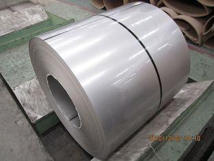 Chine Appareil Chromated, bobine en acier galvanisée imprimée pardoigt avec du Galvalume fournisseur