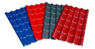 Chine La toiture de peinture adaptée aux besoins du client en métal couvre 0.3mm - 1.2mm anti-corrosifs fournisseur