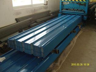 Chine La toiture ignifuge fabriquée en métal couvre de haute résistance enduit fournisseur