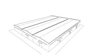 Chine Conception structurelle en acier préfabriquée PKPM d'ingénierie de partie métallique/logiciel de Xsteel/Tekla/Autocad fournisseur