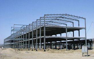 Chine fabrications peintes adaptées aux besoins du client parcasserole d'acier de construction dans la dimension profonde fournisseur