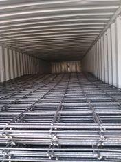 Chine Barre à nervures en acier de maille de kits de bâtiment d'acier de barre de HRB 500E/force fournisseur
