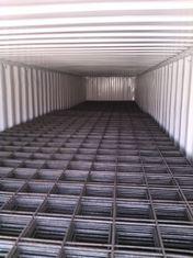 Chine La résistance à la pression élevée en acier HRB 500E de kits de bâtiments de maille carrée a renforcé la barre d'acier fournisseur
