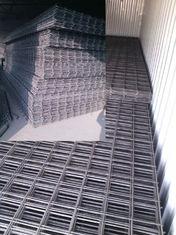 Chine Rebar préfabriqué d'acier pour béton armé/kits de bâtiments en acier fournisseur