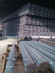 Chine Le Rebar à haute résistance/maille d'acier pour béton armé a préfabriqué des kits de bâtiments fournisseur