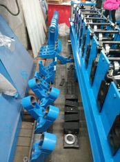 Chine Hydraulique laminez à froid former la construction facile de support de panneau de pile solaire de machine fournisseur