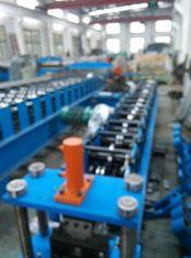 Chine Automatique laminez à froid former la grande vitesse de machine avec le Purlin de C Z fournisseur