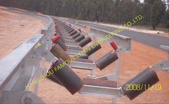Chine Fabrications industrielles d'acier de construction d'équipement minier fournisseur