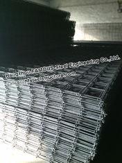 Chine Kits de bâtiment en acier de haute résistance en métal de HRB500E pour les bâtiments en acier fournisseur