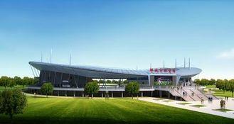 Chine Soudant, freinant, et bâtiments de botte en métal de tuyau d'acier et stades de peinture de sports fournisseur