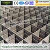 Chine Peint COMME/NZS - utilisation industrielle de renfort en acier de 4671 de maille dalles de hangar usine