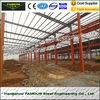 """Chine Bâtiments à charpente d'acier de panneaux """"sandwich"""" d'unité centrale d'ENV pour la Chambre en acier légère usine"""