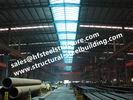 """Chine Le panneau """"sandwich"""" d'ENV a couvert les bâtiments en acier préfabriqués atelier et hangar usine"""