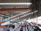 Chine Faisceaux en acier légers préfabriqués des bâtiments en acier industriels faciles H d'installation usine