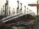 Chine Bâtiments en acier industriels de construction en acier lourde pour la fabrication de structure métallique usine