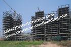 Chine Bâtiments en acier industriels standard des Etats-Unis l'Europe Amérique ASTM pour le hangar PEB d'entrepôt et les ateliers usine