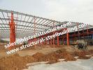 Chine Maisons ayant beaucoup d'étages de bâtiment fabriquées par acier commercial résidentiel en métal de résidences hôtelières usine