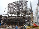 Chine Bâtiments en acier industriels en métal préfabriqué d'OEM pour stocker les tracteurs et l'équipement de ferme usine