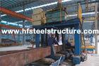 Chine Fabrications d'acier de construction avec la conception à trois dimensions, laser, usinant, formant, soudure certifiée usine