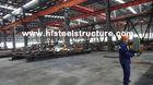 Chine Freinant, fabrications de roulement d'acier de construction en métal pour des châssis, équipement de transport usine