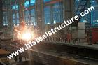 Chine Roulement fait sur commande, acier allié de cisaillement et sciant et fabrications d'acier de construction de carbone usine
