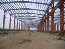 Chine Construction Pré-Machinée adaptée aux besoins du client adaptative au mauvais état de construction usine