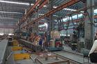Chine Résistance de fabrications d'acier de construction de bâtiment à pans de bois à de mauvais climats usine