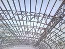 Chine Fabrication en acier de bâtiment avec la solution parfaite à la différence matérielle et standard usine