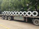 Chine Les diverses normes ont galvanisé la bobine en acier pour la couleur secondaire peignant enduite usine