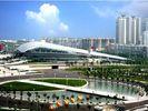Chine Natatorium en acier commercial industriel lourd moderne de bâtiments dans le gymnase usine