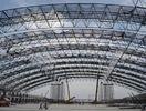 Chine botte industrielle lourde Pré-machinée de tuyau d'acier de fabrications d'acier de construction d'atelier usine