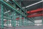 Chine Construction facile de Chambre de preuve d'atelier en acier industriel séismique préfabriqué de lumière usine