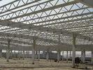 Botte de haute résistance de tuyau et atelier industriel d'acier de construction de faisceaux de section de H