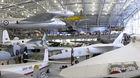 Chine Hangar d'avions d'envergure galvanisée et grande d'immersion faite sur commande et terminaux d'aéroport en acier usine