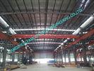Chine Acier encadrant des normes de Preengineered annoncées par bâtiments en acier industriels AISC usine