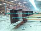 Chine Combles en acier préfabriqués industriels adaptés aux besoins du client d'acier de forme des bâtiments W usine