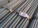 Chine Kits de bâtiments 500E en acier séismiques, barres d'acier de renfort déformées de haute résistance usine