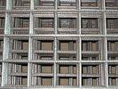 Chine kits de bâtiments en acier Pré-machinés, Rebars 500E séismiques de maille carrée à nervures usine